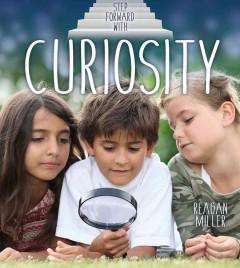 STEP FORWARD WITH CURIOSITY