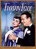 Funny Face DVD cover