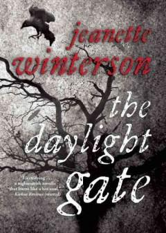Cover: 'The Daylight Gate'