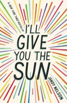 Cover: 'I'll Give You the Sun'