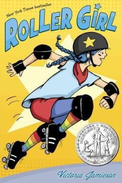 'Roller Girl' by Victoria Jamieson