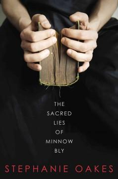 Cover: 'The Sacred Lies of Minnow Bly'