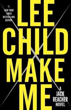 'Make Me' by Lee Child