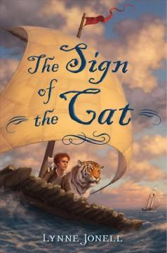'The Sign of the Cat' by Lynne Jonell