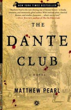 The Dante Club book cover
