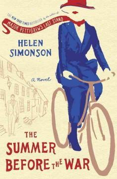 'The Summer Before the War'  by  Helen Simonson