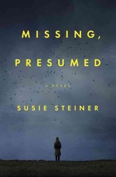Cover: 'Missing, Presumed'