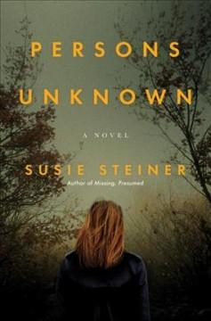 'Persons Unknown' by Susie Steiner