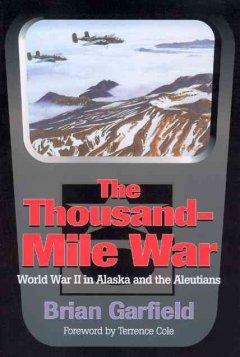 'The Thousand-Mile War'  by  Brian Garfield