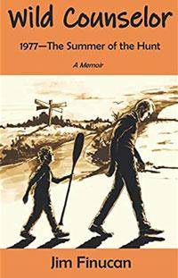 Book Cover: 'Wild Counselor'