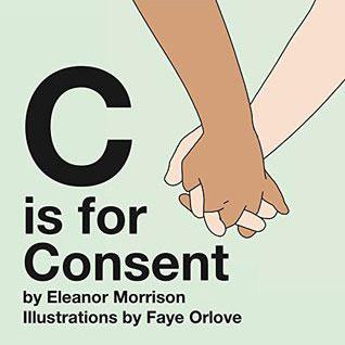 Cover: 'C is for Consent'