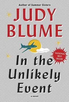 In the Unlikely Event book cover
