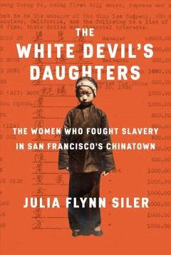 The white devils daughters