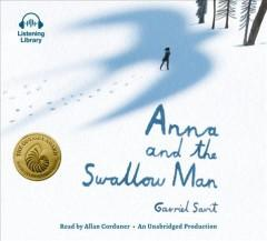 Cover: 'Anna and the Swallow Man'
