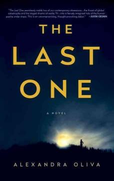 Cover: 'The Last One'