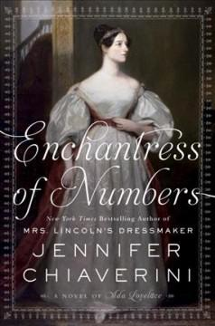 ENCHANTRESS OF NUMBERS : A NOVEL