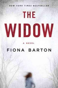 'The Widow' by Fiona Barton