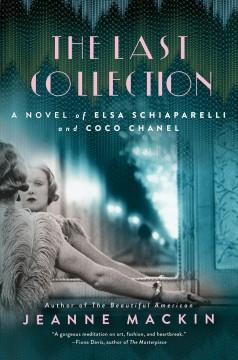 Book Cover: 'The last collection'