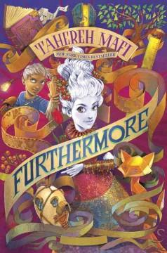 'Furthermore' by Tahereh Mafi