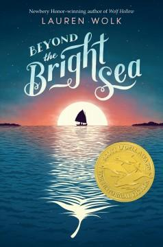 'Beyond the Bright Blue Sea' by Lauren Wolk