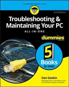 TROUBLESHOOTING  MAINTAINING YOUR PC ALL-IN-ONE