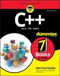 C all-in-one for dummies