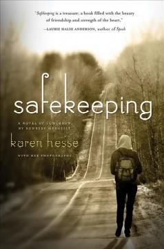 'Safekeeping' by Karen Hesse
