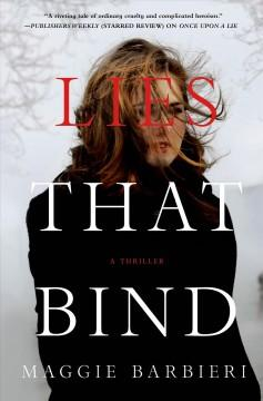 Cover: 'Lies That Bind'