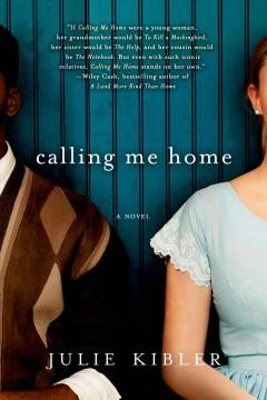 Cover: 'Calling Me Home'