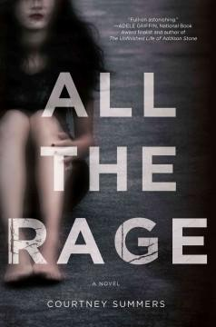 'All the Rage' by Courtney Summers
