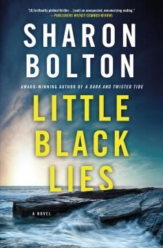 'Little Black Lies'  by  Sharon Bolton