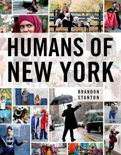 Cover: 'Humans of New York'