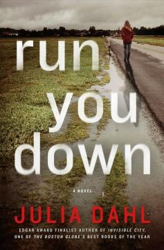 Cover: 'Run You Down'