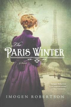 Cover: 'The Paris Winter'