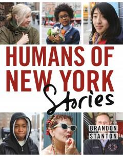 'Humans of New York: Stories' by Brandon Stanton