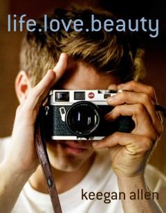 Cover: 'life.love.beauty'