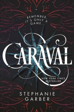 'Caraval'  by  Stephanie Garber