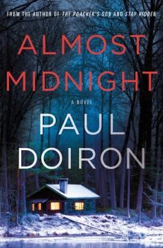 Book Cover: 'Almost midnight'