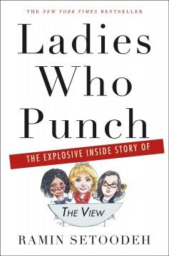 Cover: 'Ladies Who Punch'