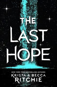 Book Cover: 'The last hope'