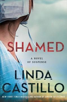 Book Cover: 'Shamed'