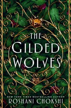 Book Cover: 'The gilded wolves'