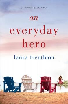 Book Cover: 'An everyday hero'