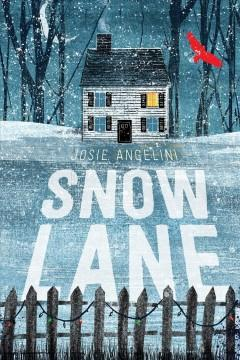 'Snow Lane' by Josie Angelini