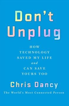Dont unplug