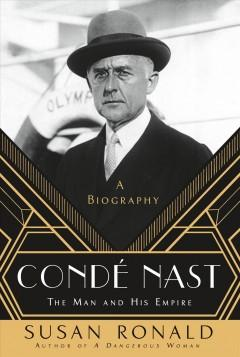 Book Cover: 'Cond Nast'