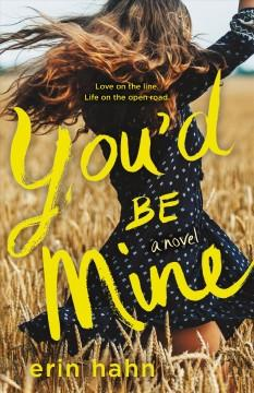 Book Cover: 'Youd be mine'