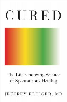 Book Cover: 'Cured'