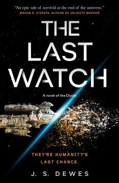 Book Cover: 'The last watch'