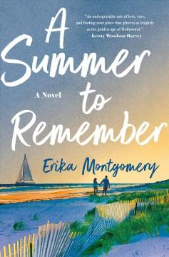 Book Cover: 'A summer to remember'